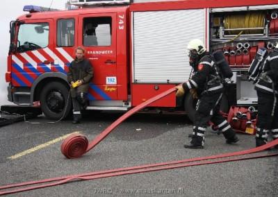20090516 Bezoek Feuerwehr Lermoos dag 3, Gerard Maaskant 089