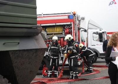 20090516 Bezoek Feuerwehr Lermoos dag 3, Gerard Maaskant 091