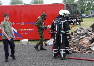 20090516 Bezoek Feuerwehr Lermoos dag 3, Gerard Maaskant 092
