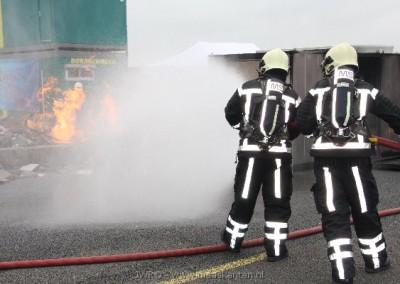 20090516 Bezoek Feuerwehr Lermoos dag 3, Gerard Maaskant 094