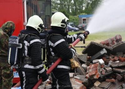 20090516 Bezoek Feuerwehr Lermoos dag 3, Gerard Maaskant 096