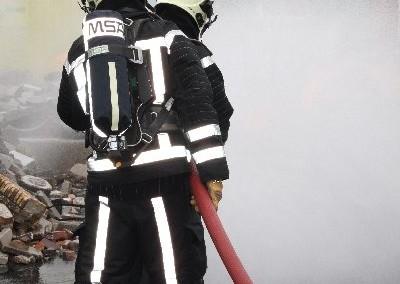 20090516 Bezoek Feuerwehr Lermoos dag 3, Gerard Maaskant 097