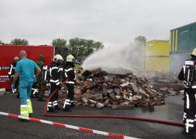 20090516 Bezoek Feuerwehr Lermoos dag 3, Gerard Maaskant 098
