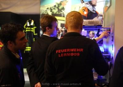 20090516 Bezoek Feuerwehr Lermoos dag 3, Gerard Maaskant 111