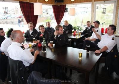 20090516 Bezoek Feuerwehr Lermoos dag 3, Gerard Maaskant 142
