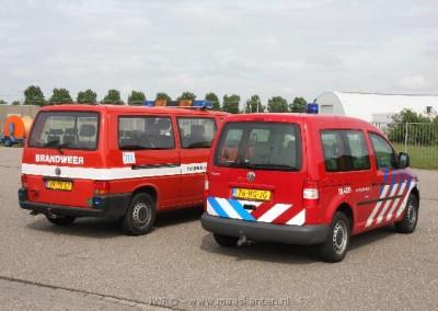 20090516 Bezoek Feuerwehr Lermoos dag 3, Gerard Maaskant 165