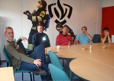20090517 Bezoek Feuerwehr Lermoos dag 4, Jan Maaskant 001