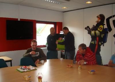 20090517 Bezoek Feuerwehr Lermoos dag 4, Jan Maaskant 007
