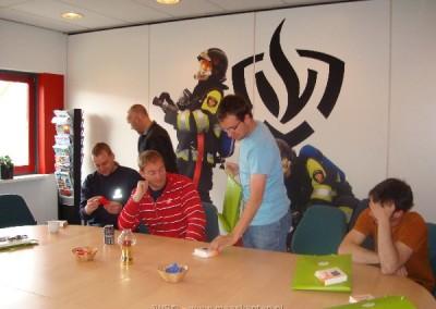 20090517 Bezoek Feuerwehr Lermoos dag 4, Jan Maaskant 010