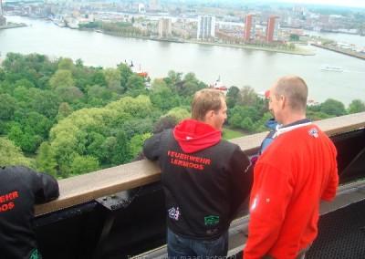 20090517 Bezoek Feuerwehr Lermoos dag 4, Jan Maaskant 021