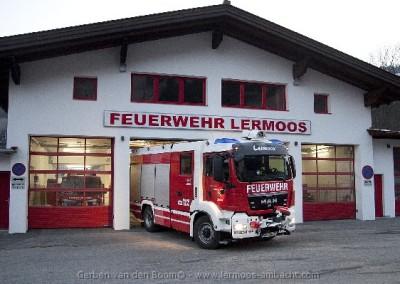 2011 Gerben op bezoek bij FFLermoos (2)