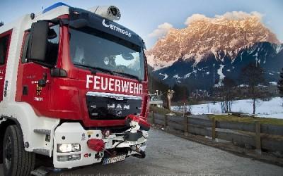 2011- Feuerwehr Lermoos