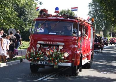 2012 - Zomerparkdag Hendrik-Ido-Ambacht & Jubileumtour