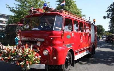 2012 – Zomerparkdag Hendrik-Ido-Ambacht & Jubileumtour