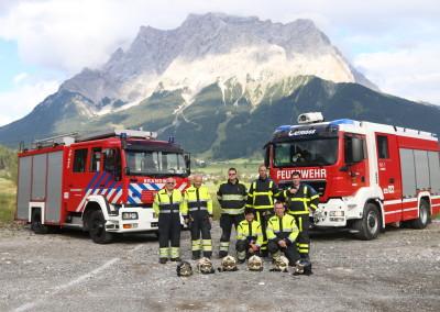 2014 Feuerwehr Dorffest Lermoos (04)
