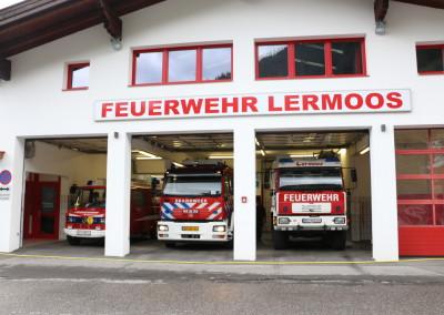 2014 - 5 Jahre Feuerwehrpartnerschaft