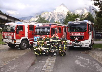 2014 Feuerwehr Dorffest Lermoos (44)