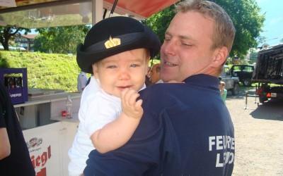 2012 – Feuerwehrfest Lermoos