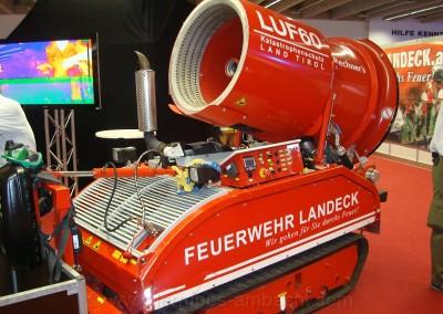 2012 - Feuerwehr Alpin