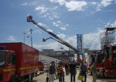 Interschutz 2010 Leipzig (123)