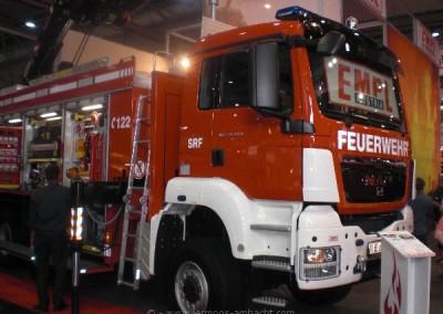 Interschutz 2010 Leipzig (3)