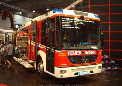 Interschutz 2010 Leipzig (75)