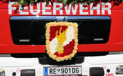 2016 – Feuerwehrfest Lermoos
