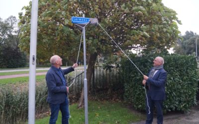 2019 – Partnerschaftsbesuch Hendrik-Ido-Ambacht
