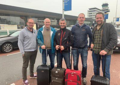Bezoek Lermoos in Ambacht 2019